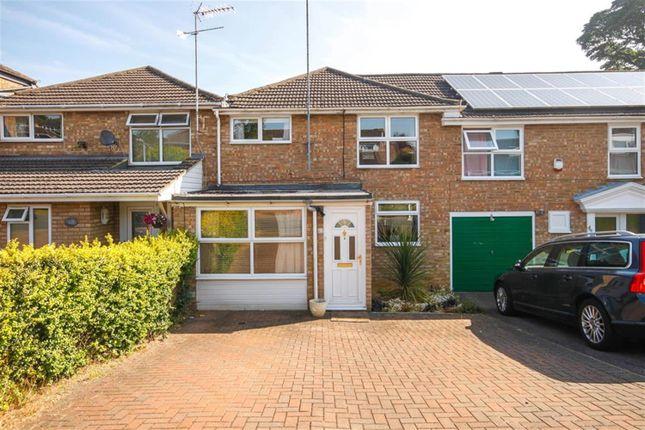 Thumbnail Terraced house for sale in Bideford Green, Leighton Buzzard