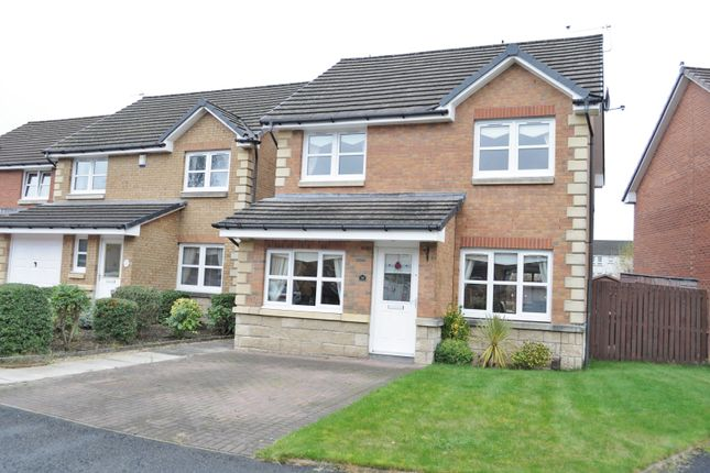 Thumbnail Detached house for sale in 38 Miller Street, Dumbarton