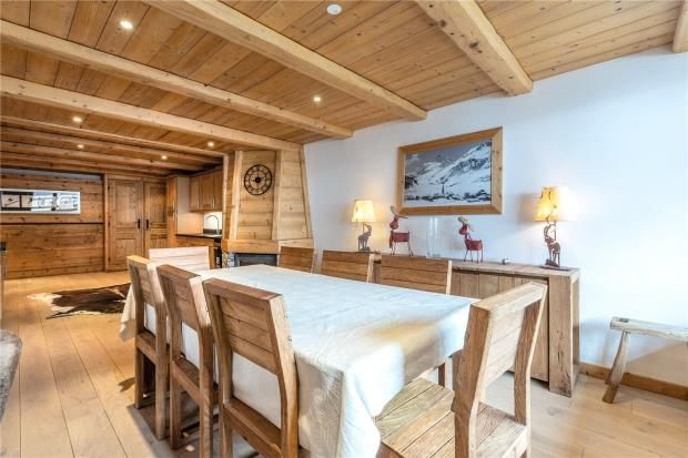 Picture No. 06 of Grand Cocor Apartment, Val D'isere, France