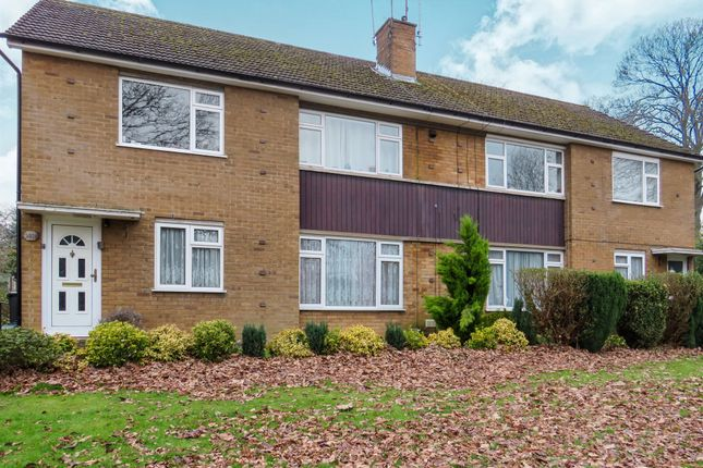 Thumbnail Flat for sale in High Street South, Northchurch, Berkhamsted