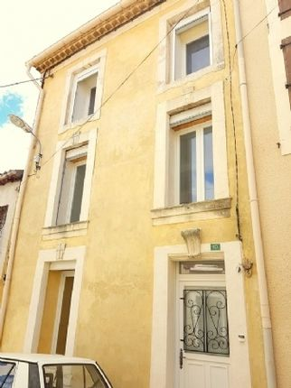 Thumbnail Barn conversion for sale in Capestang, Languedoc-Roussillon, 34310, France