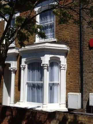 Thumbnail Terraced house to rent in Talma Road, London
