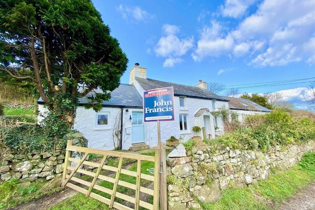 Thumbnail Farm for sale in Poppit, Cardigan