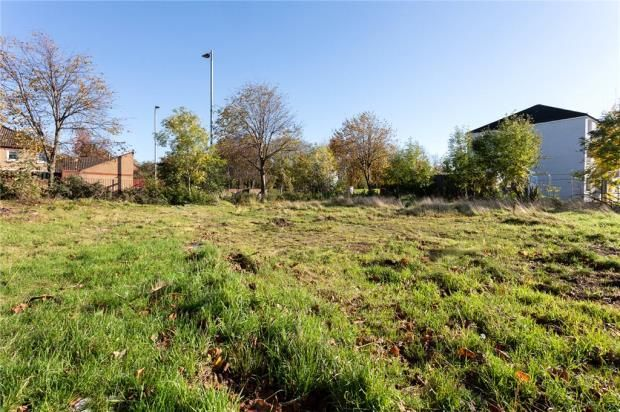 Thumbnail Land for sale in London Road, Glasgow, Lanarkshire