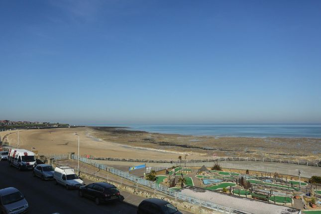 Sea View Terrace Margate Ct9 2 Bedroom Flat For Sale