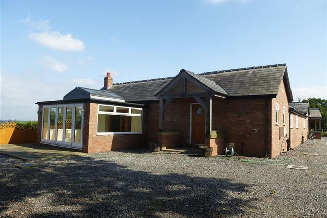3 bed barn conversion to rent in Norley Lane, Norley, Frodsham WA6