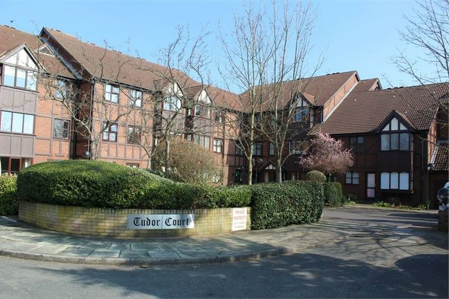 Thumbnail Flat for sale in Tudor Court, Liverpool, Merseyside