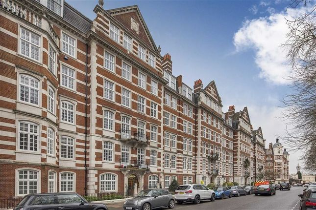 4 bed flat for sale in Hanover House, St John's Wood, London