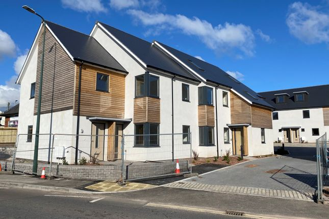 1 bed flat for sale in White Hart Mews, Caldicot, Chepstow NP26