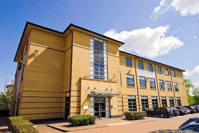Thumbnail Office to let in Cinnamon, Crab Lane, Fearnhead, Warrington