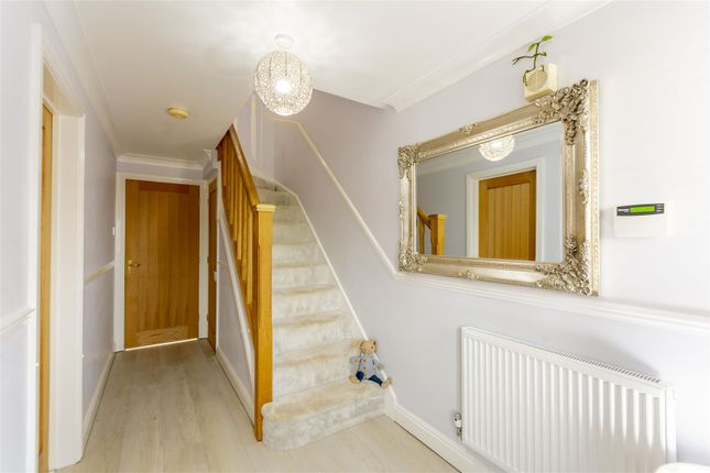 Reception Hall of Broad Valley Drive, Bestwood Village, Nottingham NG6