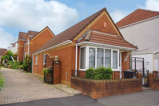 Thumbnail Detached bungalow for sale in Cromwell Road, Bristol