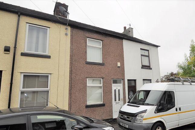 Thumbnail Terraced house for sale in Ramsey Street, Fenton, Stoke-On-Trent
