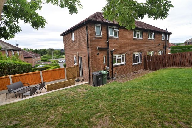 Thumbnail Semi-detached house for sale in Cooke Crescent, Gomersal, Cleckheaton