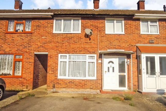 Thumbnail Terraced house to rent in Denny Road, Langley, Slough