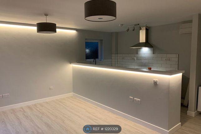 2 bed flat to rent in Belmont Road, Ironbridge, Telford TF8