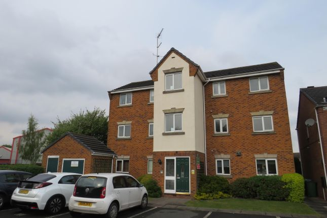 1 bed property to rent in Mytton Grove, Tipton DY4