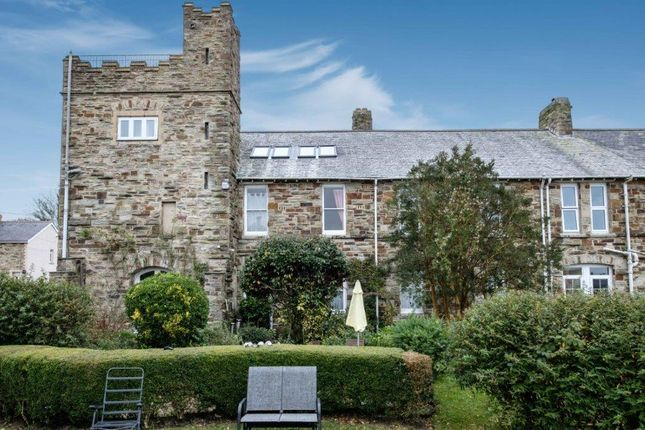 Thumbnail Flat for sale in St. Marys Road, Bodmin
