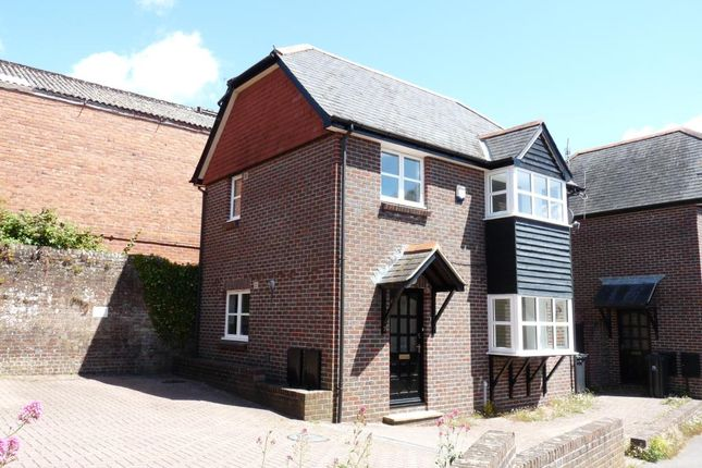 Thumbnail Detached house to rent in Forum Mews, Shorts Lane, Blandford Forum, Dorset