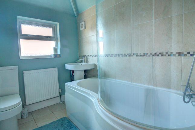 Family Bathroom of Birkenshaw Road, Great Barr, Birmingham B44