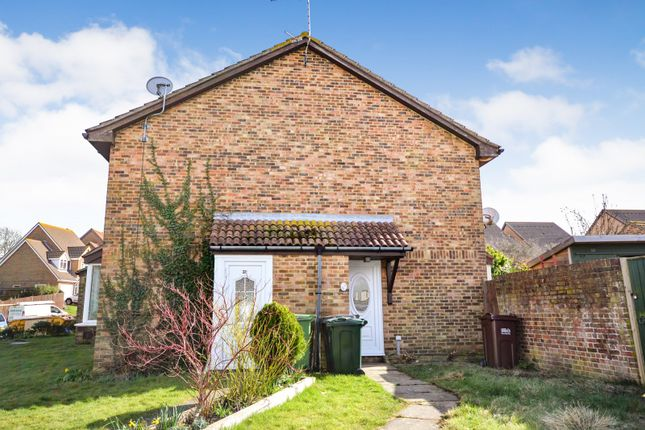 Thumbnail Property for sale in Mendip Avenue, Eastbourne