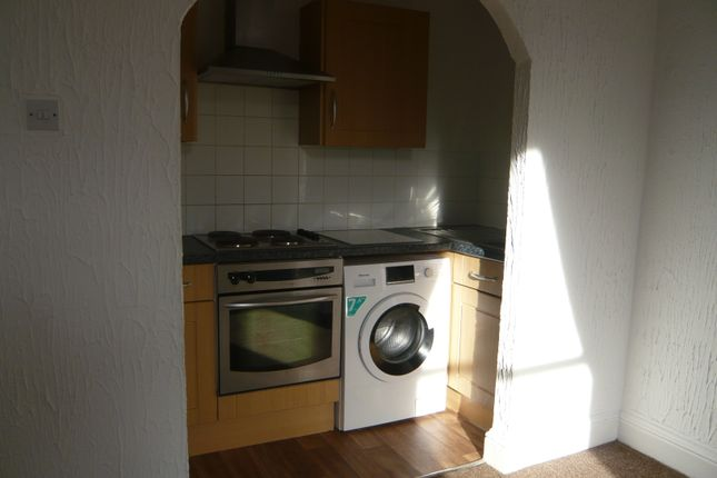 Thumbnail Flat to rent in Swinley Rd, Wigan