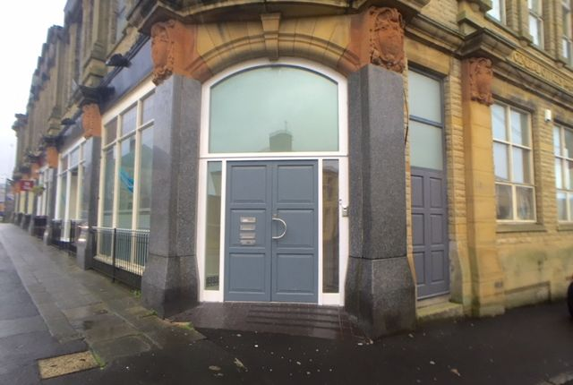 Flat to rent in Glebe St, Great Harwood