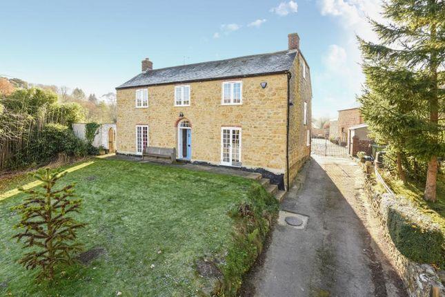 Thumbnail Detached house for sale in Bridge Street, Netherbury, Bridport, Dorset