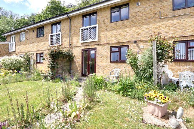 Thumbnail Flat for sale in Ranston Close, Denham, Uxbridge