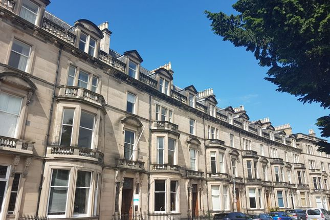 Thumbnail Flat for sale in 8/1 Eglinton Crescent, Edinburgh