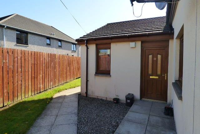 Thumbnail Flat to rent in Station House, Market Street, Forfar