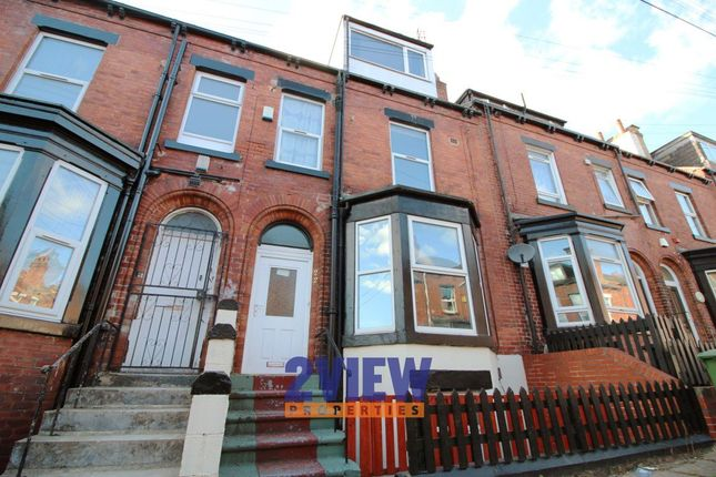 Thumbnail Property to rent in Ebberston Terrace, Leeds, West Yorkshire