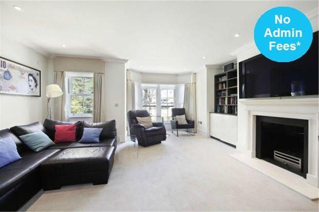 Thumbnail Flat to rent in The Villiers, Gower Road, Weybridge, Surrey