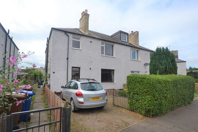 2 bed flat to rent in Wallace Crescent, Roslin EH25
