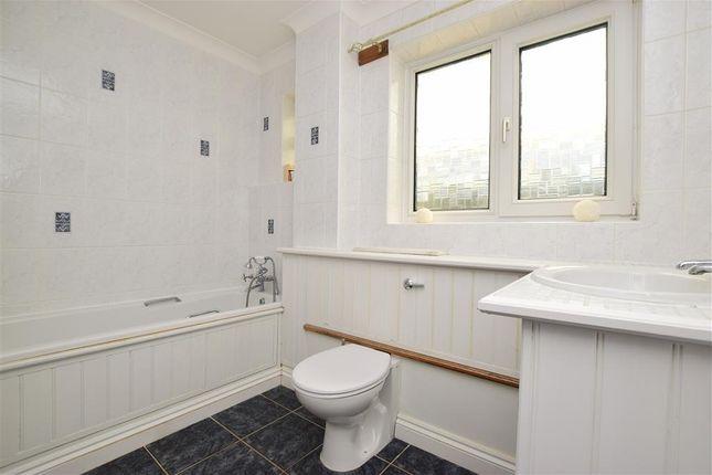 Bathroom of Ladygarne Road, West Hougham, Dover, Kent CT15