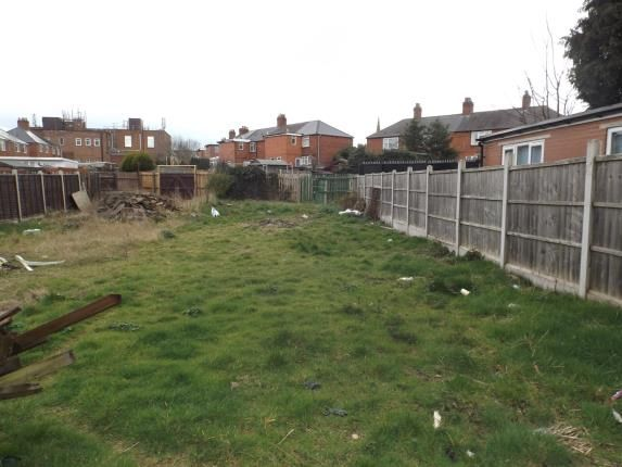 Garden of Britannia Road, Rowley Regis, Sandwell, West Midlands B65
