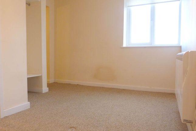 Living Area of High Street, Haverhill, Suffolk CB9