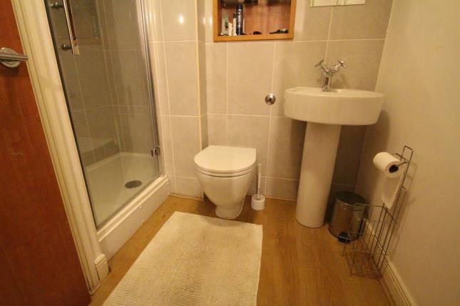 Bathroom of Willbrook House, Worsdell Drive, Gateshead, Tyne And Wear NE8