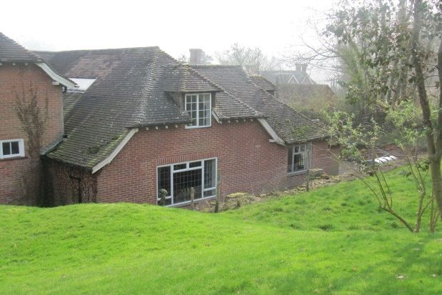 Thumbnail Property to rent in Spring Lane, Burwash, Etchingham
