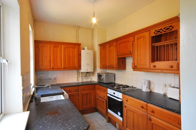 Thumbnail Terraced house to rent in Salisbury Gardens, Newcastle Upon Tyne