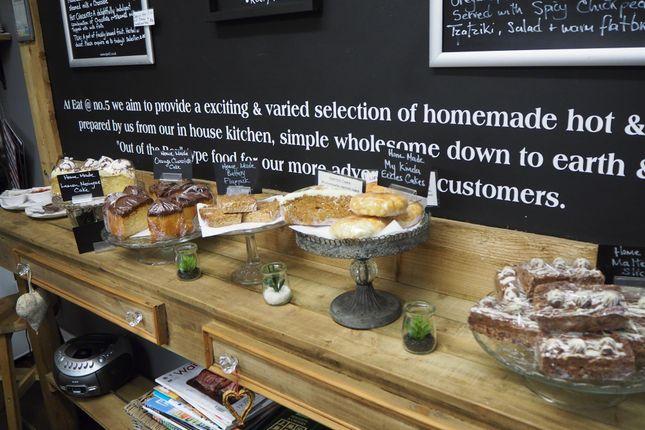 Photo 1 of Cafe & Sandwich Bars SK17, Derbyshire