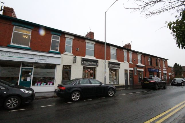 Flat to rent in Priory Lane, Penwortham, Preston