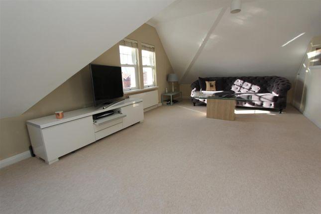 Living Room of Arncliffe Road, West Park, Leeds LS16