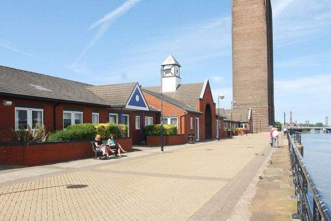 Office to let in Woodside Business Park, Shore Road, Birkenhead