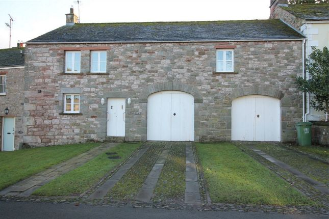 Thumbnail Mews house for sale in Langlaithes, Askham, Penrith
