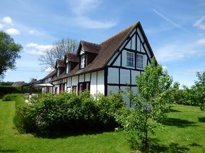 4 bed property for sale in St-Symphorien-Des-Bruyeres, Orne, France