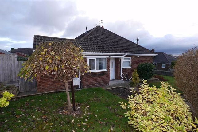 2 bed detached bungalow to rent in Dee Road, Deeside, Flintshire CH5