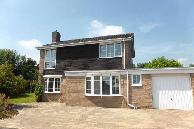 Thumbnail Detached house to rent in Barnes Green, Spital