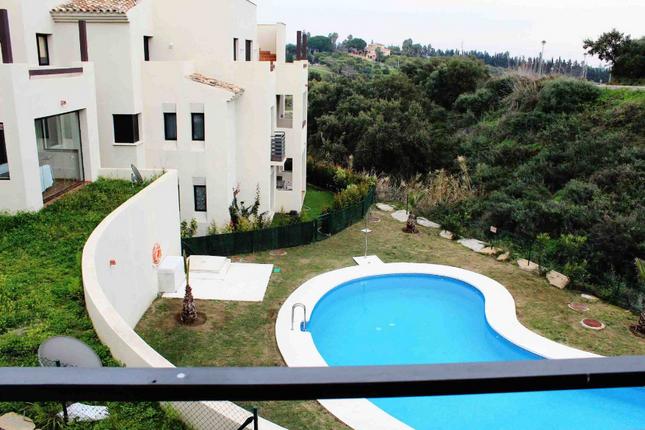Communal Gardens & Pool