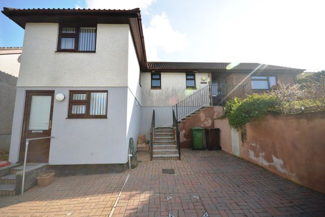 Thumbnail Detached bungalow for sale in Willow Drive, Camborne